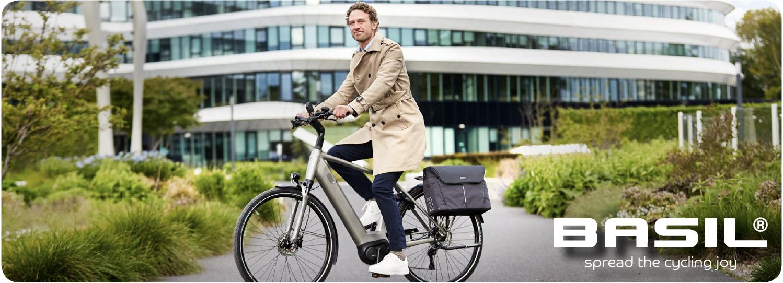 Back to work: klaar om weer naar het werk te fietsen?