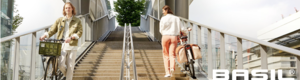 Basil - Back to school: fiets jij het nieuwe schoojaar tegemoet?