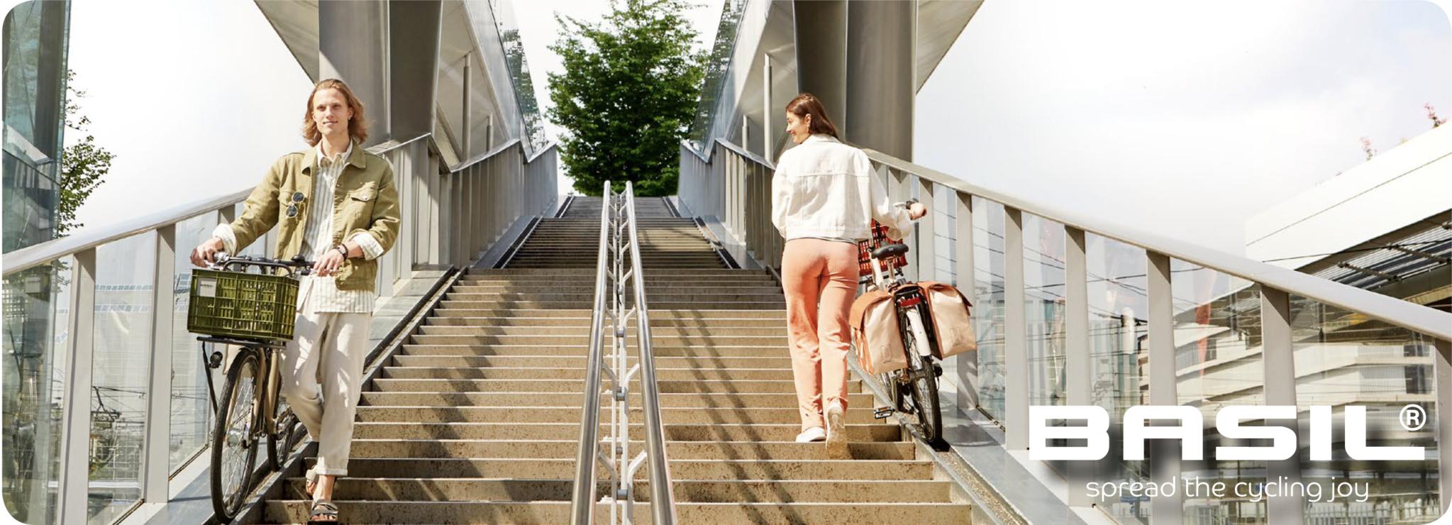 Back to school: fiets jij het nieuwe schooljaar tegemoet?