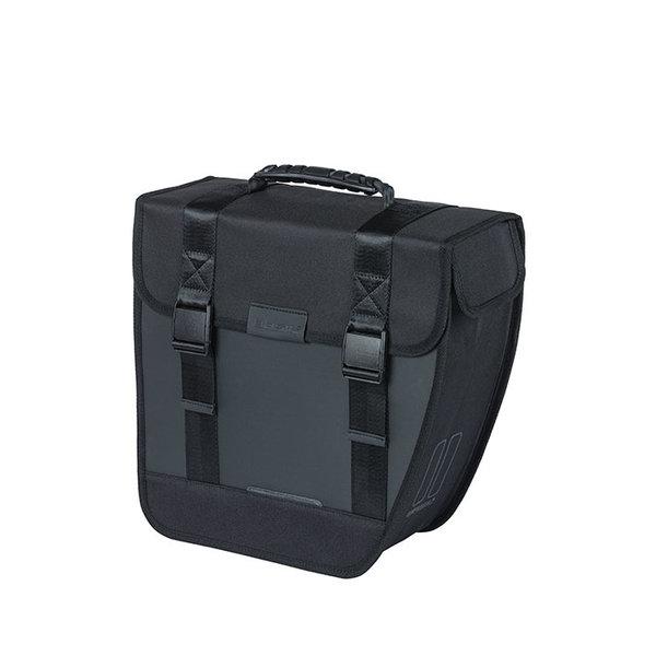 Tour Waterproof Right - Einzeltasche - schwarz