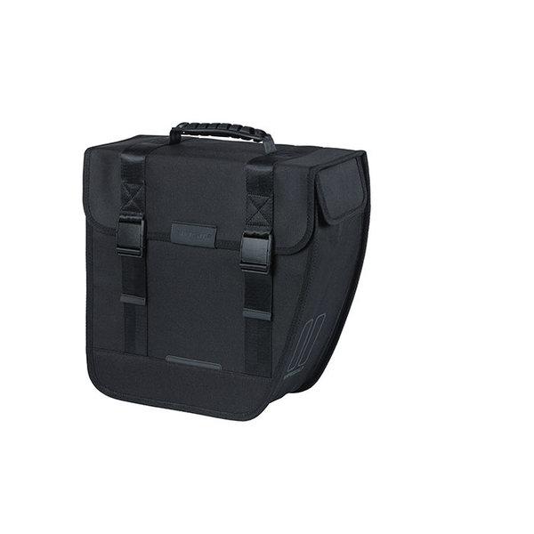 Tour Right - Fahrrad Einzeltasche - schwarz