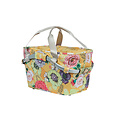 Bloom Field Carry all bicycle basket MIK - yellow