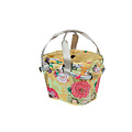 Bloom Field Carry all bicycle basket KF - yellow