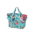 Bloom Field - bicycle handbag MIK - blue