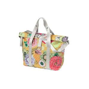 Bloom Field - bicycle handbag - yellow