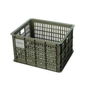 Crate M - Fahrradkiste - grün