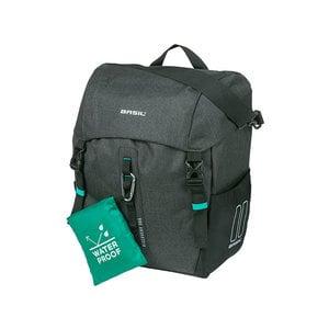 Discovery 365D - single pannier bag - black