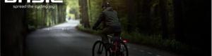 Basil - Laat jezelf zien tijdens een veilige fietsrit!