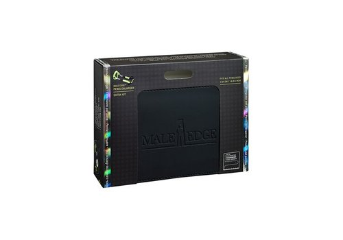 Penisvergroter Male Edge - Extra Kit