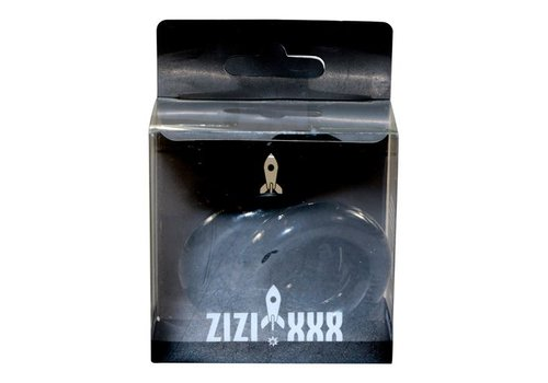 ZiZi Top Cockring - Zwart