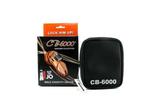 CB-6000 Kuisheidskooi - Hout - 35 mm