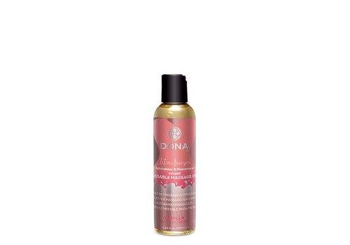 Dona Kissable Massage oil Vanilla
