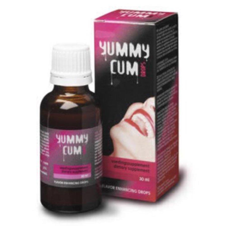 Yummy Cum Drops-1