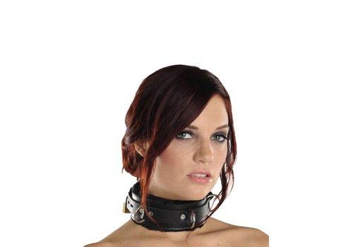 Premium Gevoerde Halsband
