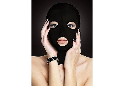Zwart Subversion Masker