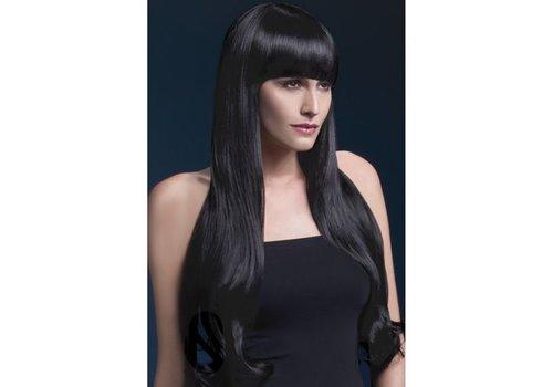 Bella Pruik - Zwart