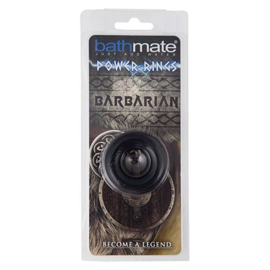 Bathmate Barbarian Power Ring-2