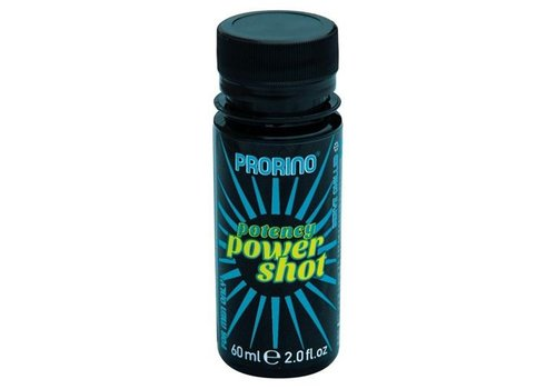 Prorino Power Shot