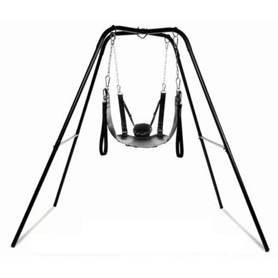 Extreme Sling And Swing Seksschommel-1