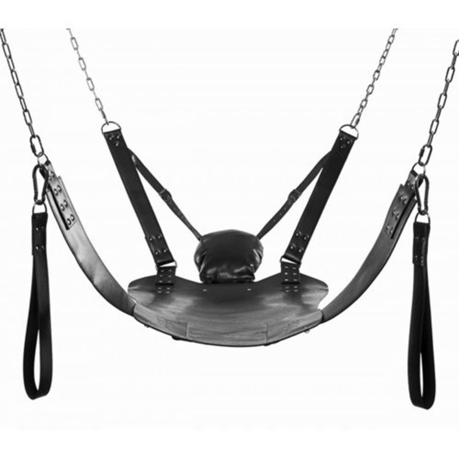 Extreme Sling And Swing Seksschommel-2