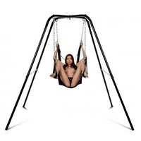 thumb-Extreme Sling And Swing Seksschommel-4