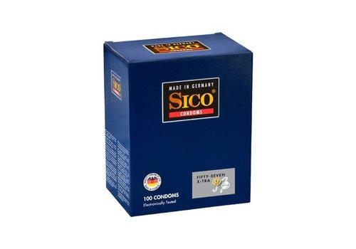 Sico X-tra Condooms - 100 Stuks