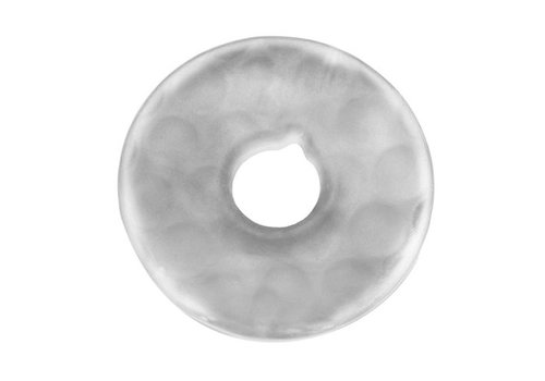 Donut Buffer Accessoire Voor The Bumper - Transparant