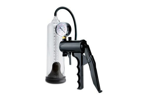 Max-Precision Power Pump
