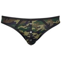 thumb-Camouflage Slip-1