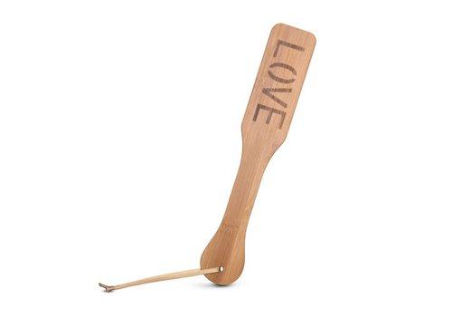 Bamboe Paddle - Love