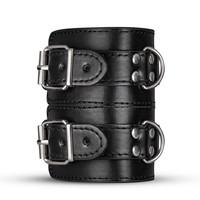 thumb-BDSM Set - Zwart-3