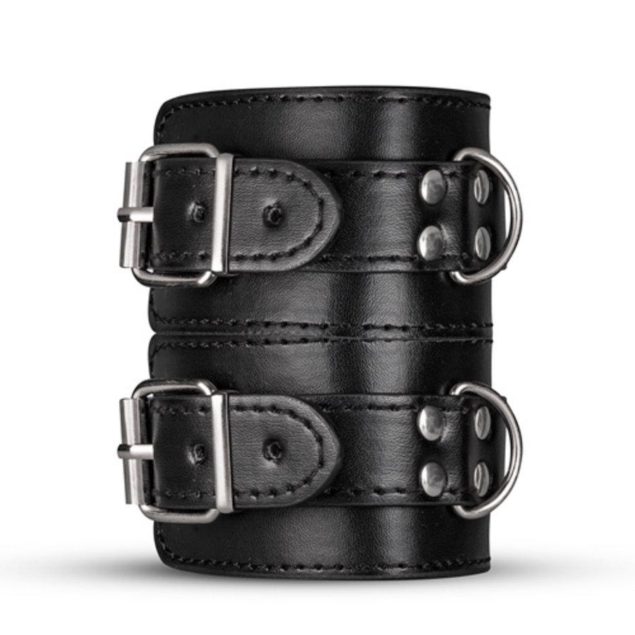 BDSM Set - Zwart-3