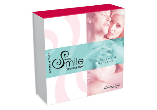 Sweet Smile Couples Box