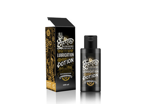 Dr Rocco's Lubrication Potion