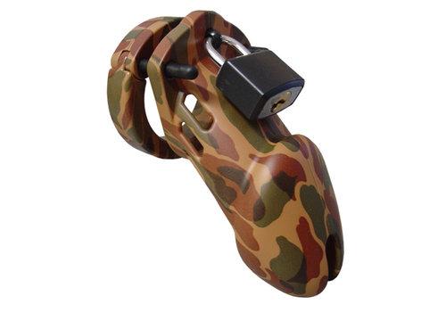 CB-6000 Kuisheidskooi - Camouflage - 35 mm