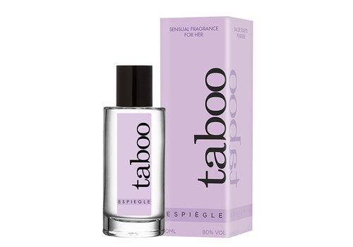 Taboo Espiegle Parfum Voor Vrouwen 50 ML