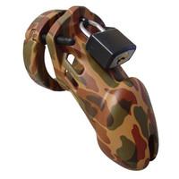 thumb-CB-6000 Kuisheidskooi - Camouflage - 35 mm-1