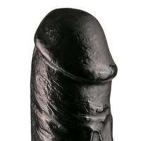 thumb-Realistische Dildo 29 cm - Zwart-2