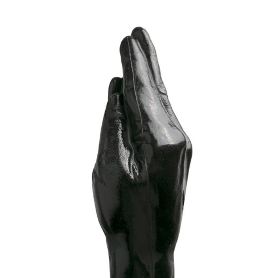 Fisting Dildo 39 cm - Zwart-2