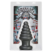 thumb-Grote geribblede dildo – Destroyer-2