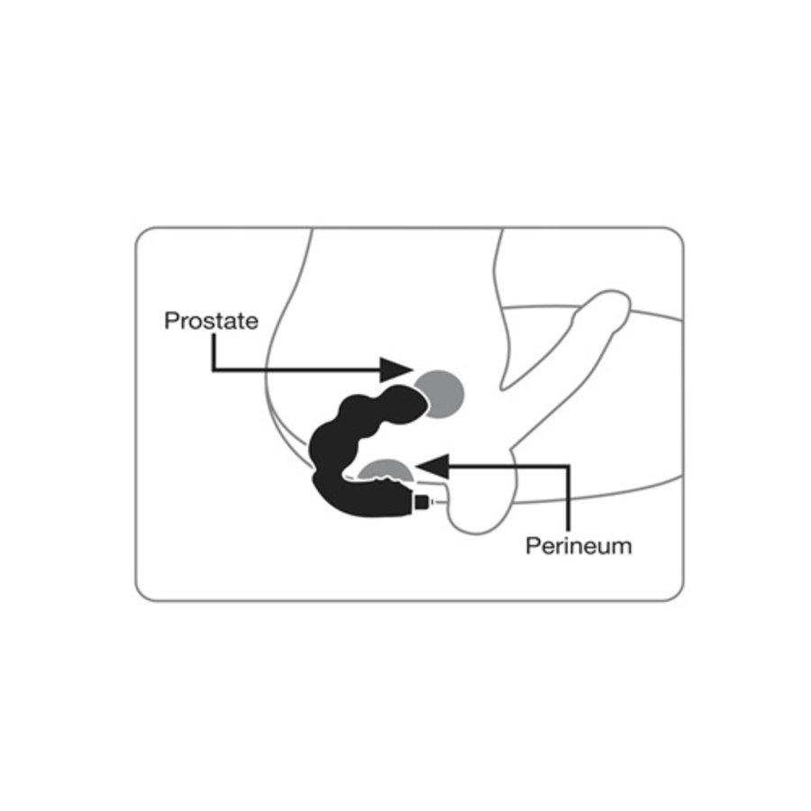 Big Boy Prostaat Vibrator-4