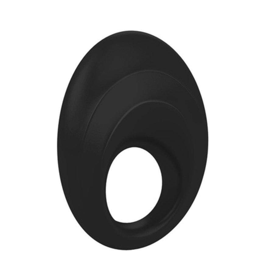 Cockring OVO B5 Zwart-1