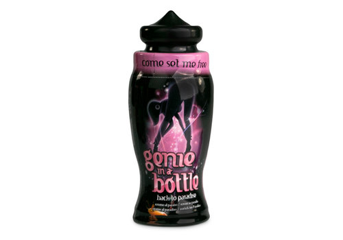 Genie In A Bottle - Back To Paradise Masturbator