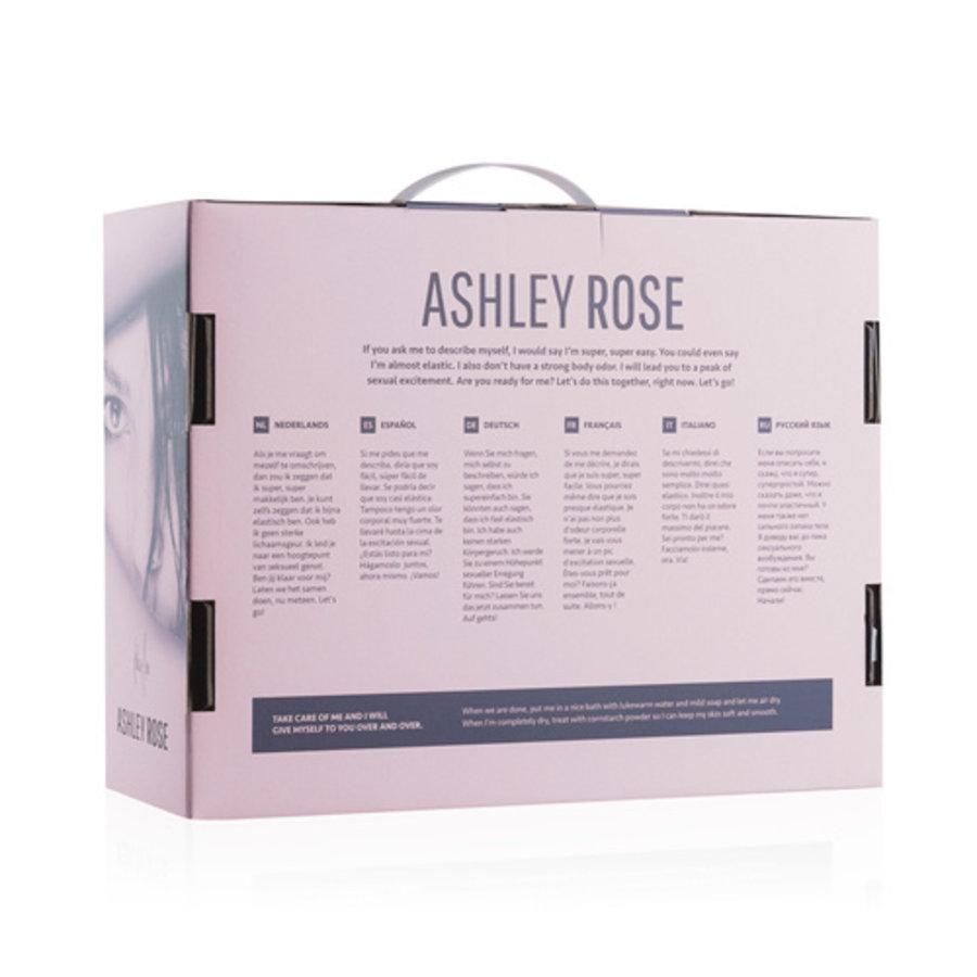 Ashley Rose Mega Masturbator-5