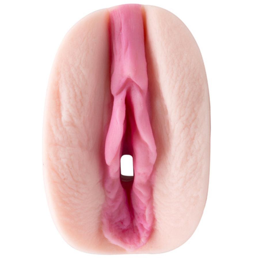 The Vicky Quickie ULTRASKYN Pocket Pussy-2