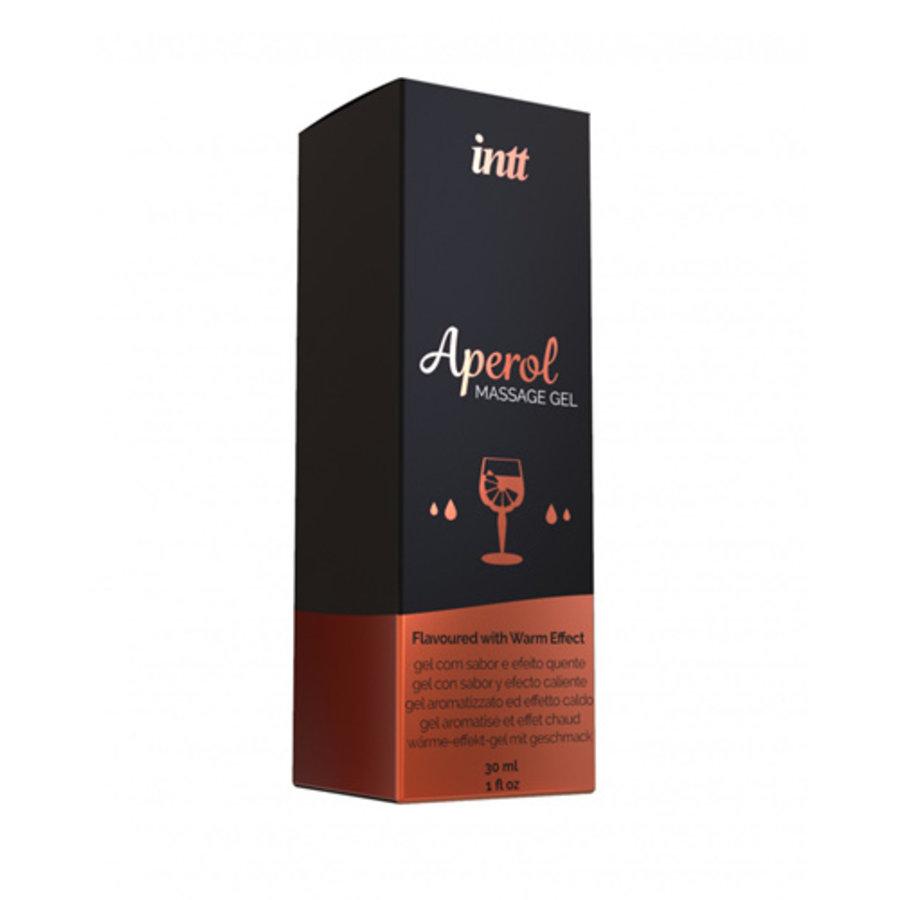 Aperol Verwarmende Massage Gel-2