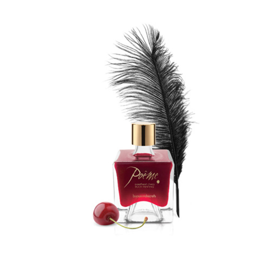 Poeme Sweetheart Cherry Set-2