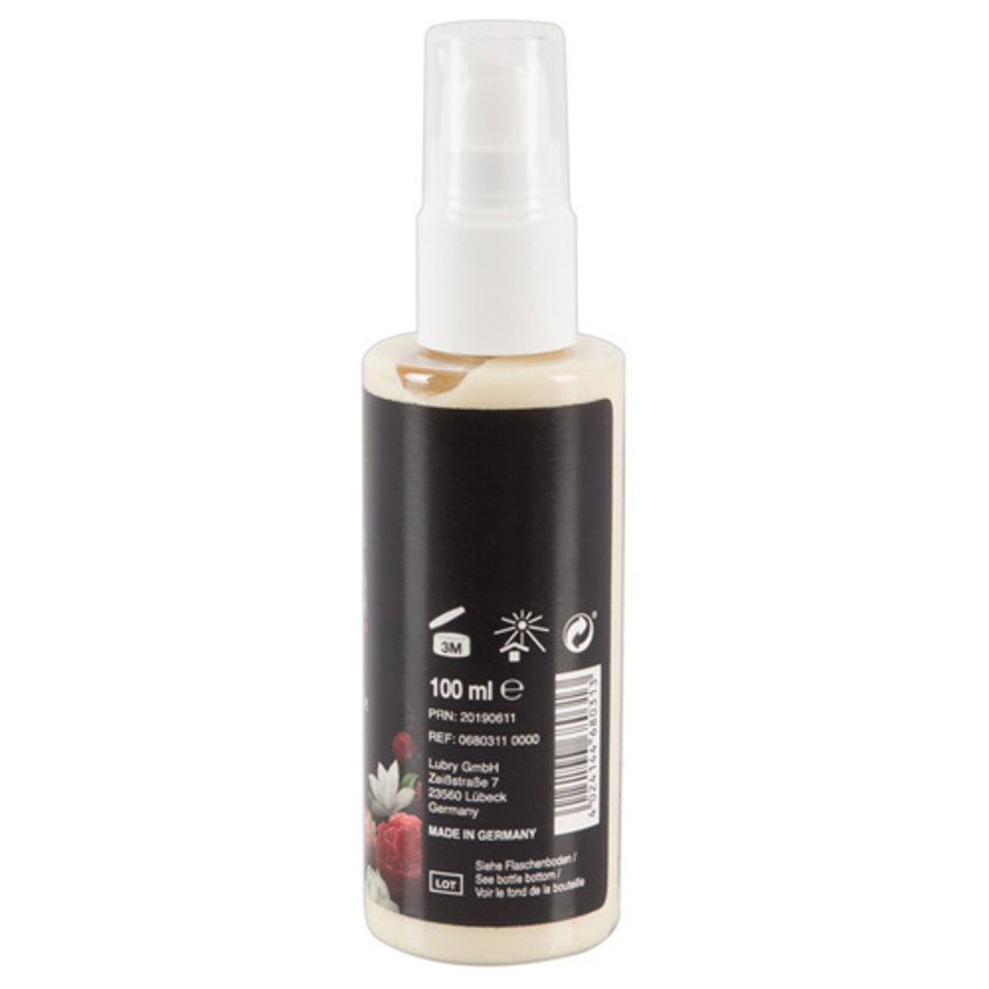Abierta Fina Body Cream - 100 ml-3