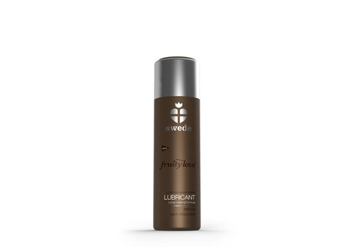 Intense Dark Chocolade Waterbasis Glijmiddel - 50ml