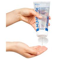 thumb-Aquaglide Waterbasis Glijmiddel - 200ml-2